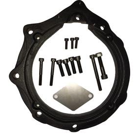 Flange Ferro Nodular Fusca Triciclo Gaiola Motor Vw Ap