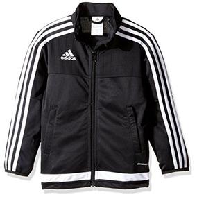 Chaquetas Para Hombre Adidas Equipos De Futbol - Chaquetas y Abrigos ... 6648aeaaabe96