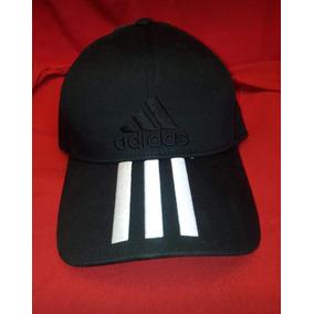 Gorra Adidas Clasica Negra en Mercado Libre México 05ef2dbf790