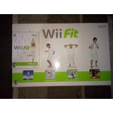 Wii Fit Juego + Balance Board