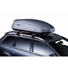 Bagageiro Thule Traker Spin Cod.98550491 Peça Genuina