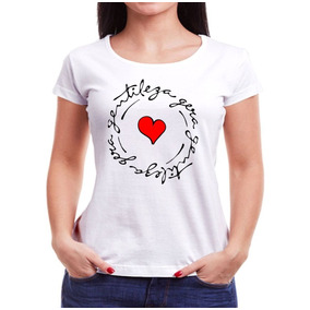 Kit 11 T-shirts Feminina Roupas Para Revenda