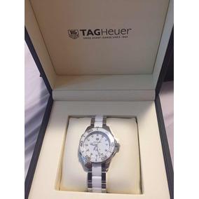 Relógio Feminino Tagheuer - Original