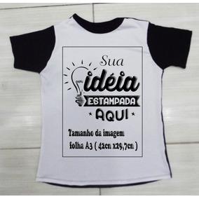 Camisetas Outros em Itaquaquecetuba no Mercado Livre Brasil 6a70ebf821c30