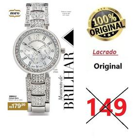 8bbab92580b Relogio Feminino Original Signature Avon Era Promoção 179