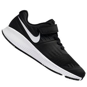Tênis Nike Infantil Star Runner Menino Preto 921443001 75cccb4211b31