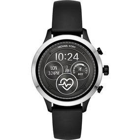 Michael Kors - Access Runway Smartwatch 41 Mm De Acero Inoxi