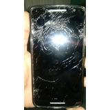 Moto X Play (defeito)
