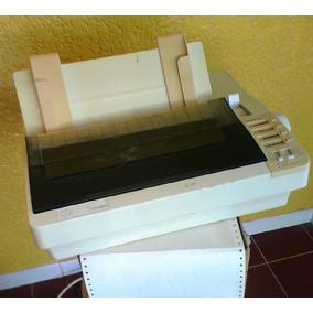 Impresora De Matris De Punto Citizen Modelo Gsx 190 S