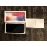 Nuevo Iphone De Apple X