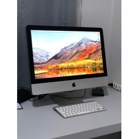 Apple Imac 21 - Core I5 2,5ghz- 16gb