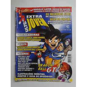 Revista Ultra Jovem Extra Nº 8