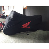 Capa Para Moto Honda Cbr 650f, Cb 650f, Cbr 500r, Cb 500f