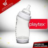 Biberón Playtex Ventaire 9 Oz Bebés