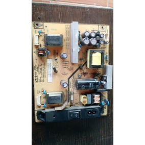 Placa Fonte Tv Philco Modelo Tv Ph24a Lcd