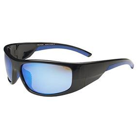 Jimarti Polarized Sunglasses Jmp07 Black X26amp Blue Mirr