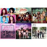 Little Mix (discografia)
