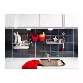 Oferta Set De Cocina Barral Secador Cubiertos Canasto Ikea