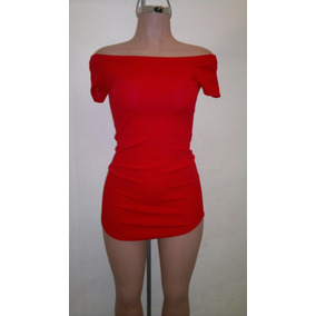 ed134cfe68 ... Quemado Entallado Strapless Elegante 61507 · Sexy Vestido Color Rojo  Strapless Mangas Cortas Gl