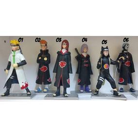 Boneco Naruto,itachi,kakashi Anime Pronta Entrega