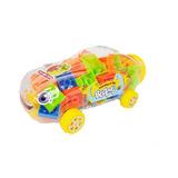 Bloques De Juguete Tipo Lego En Cochecito Para Bebés