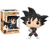 Funko Pop Goku Black 314 - Dragon Ball Z