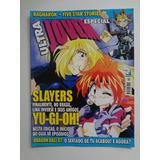 Revista Ultra Jovem Especial Nº 24