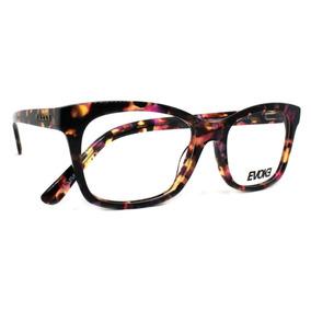 f218ee66e3e1e Óculos De Grau Quadrado - Óculos Armações Evoke no Mercado Livre Brasil