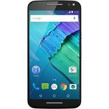 Smartphone Moto X Style Xt1572 32gb Dual 4g Preto Vitrine 1