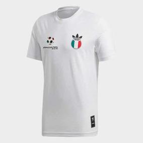 Playera adidas Originals Italy Cd6961 Dancing Originals