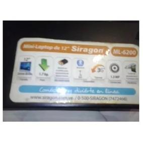 Mini Lapto Siragon Ml-6200