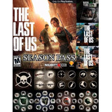 The Last Of Us Ps3 Solo Dlc Season Pass