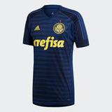 Camiseta Palmeiras Goleiro 2018 Pronta Entrega