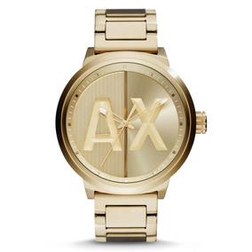 6cff3f4b0c6 Relógio Armani Exchange Masculino Ax1363 Com Caixa - Relógios De ...