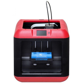 Impressora 3d Finder Flashforge Com Wifi Usb Nf - Oferta