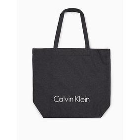 Bolso Cartera Plegable Calvin Klein Original Importado
