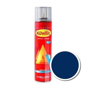 Pintura En Aerosol Kuwait 240 Cc Secado Rápido Colores