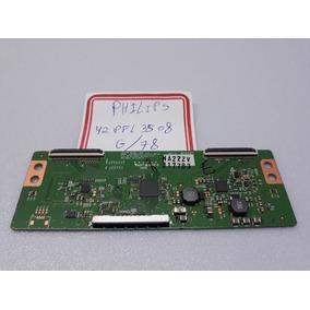 Placa Tcom Tv Philips 42pfl3508g/78 6870c-0452a