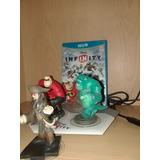 Juego Disney Infinity Para Wii U