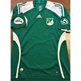 Camisa De Goleiro Da Colombia - Camisas de Times de Futebol no ... 31e72acf8745e