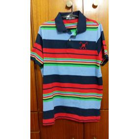 1f7c92d41ed00 Camisa Polo Play Nova Tamanho M