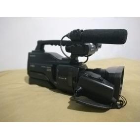 Filmadora Sony Mc2000 Ótimo Estado Frete Grátis - Sem Juros