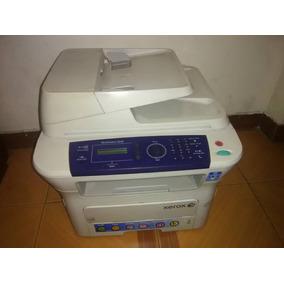 Fotocopiadora, Impresora, Escaner Xerox 3220