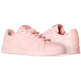 Tenis Reebok Royal Classic Salmon Hombres
