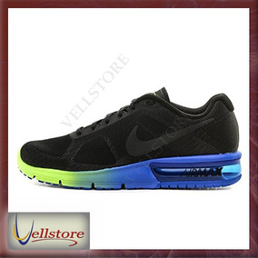 aded0aefdd6d7 Running Gris Rojo Nike Air Max Sequent 2 - Ropa y Accesorios en ...