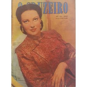 O Cruzeiro 1952 - 1 º Centenário Capital Teresina