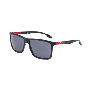 Óculos De Sol Kona Cinza preto vermelho M0036acc01 Mormaii 9d9864011a