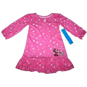 Camisones Minnie Y De Pooh Originales