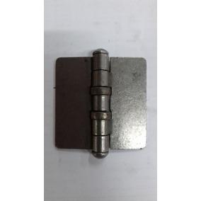 Bisagra Munición 78 - 78 Reforzadas ( X 3 Unidades )