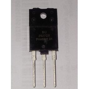 Kit Com 10x Transistor Bu 2527dx Dx Tv Antiga Envio Imediato